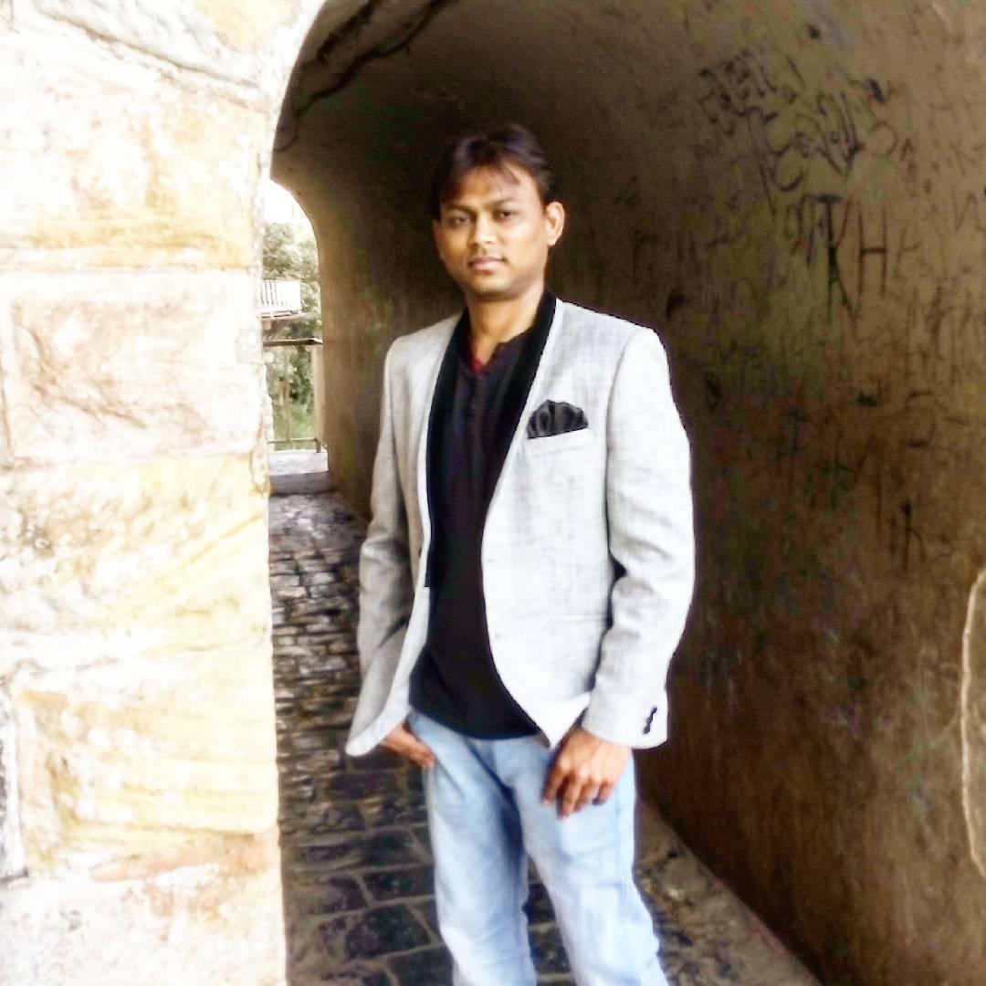 Digital Marketing Manager - Nirav K