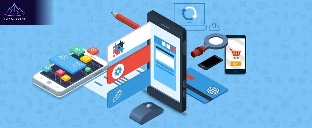 Trending Cross Mobile Application Development Platforms